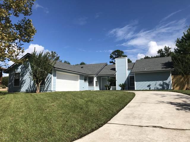 3201 Bear Run Blvd, Orange Park, FL 32065 (MLS #1077007) :: Oceanic Properties
