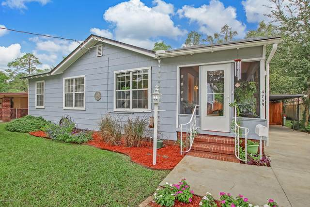 4745 Manchester Rd, Jacksonville, FL 32210 (MLS #1077026) :: Bridge City Real Estate Co.