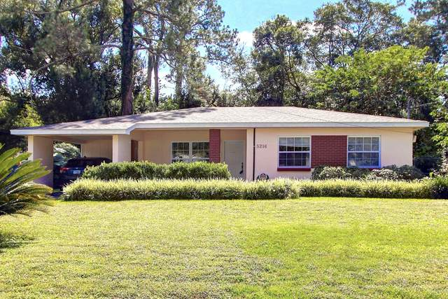 5216 Marlene Ave, Jacksonville, FL 32210 (MLS #1077075) :: Memory Hopkins Real Estate