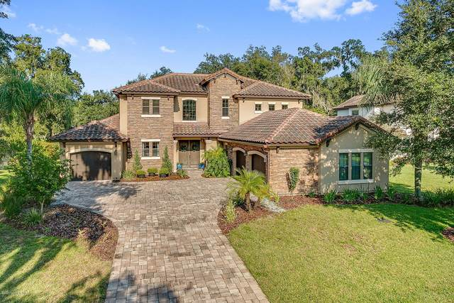 93 Villa Sovana Ct, Fruit Cove, FL 32259 (MLS #1077106) :: Oceanic Properties