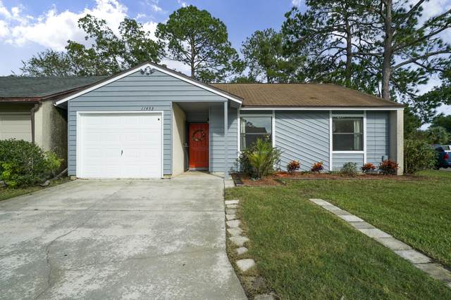 11453 John Dory Way, Jacksonville, FL 32223 (MLS #1077107) :: EXIT Real Estate Gallery