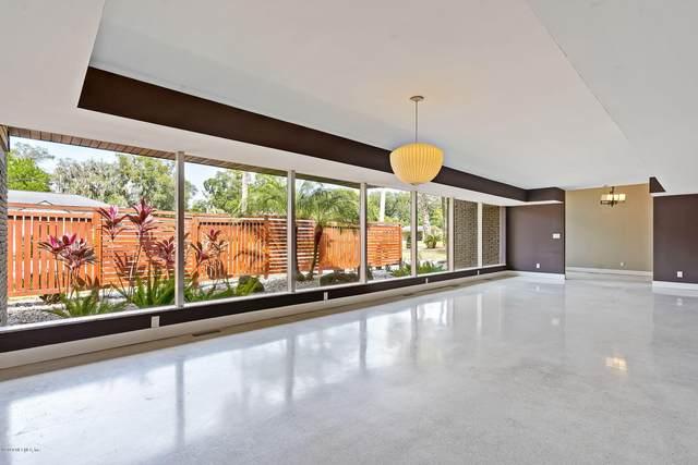 2314 Smullian Trl N, Jacksonville, FL 32217 (MLS #1077119) :: EXIT Real Estate Gallery