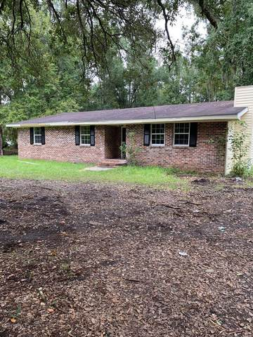 48548 Haddock Rd, Hilliard, FL 32046 (MLS #1077127) :: Memory Hopkins Real Estate