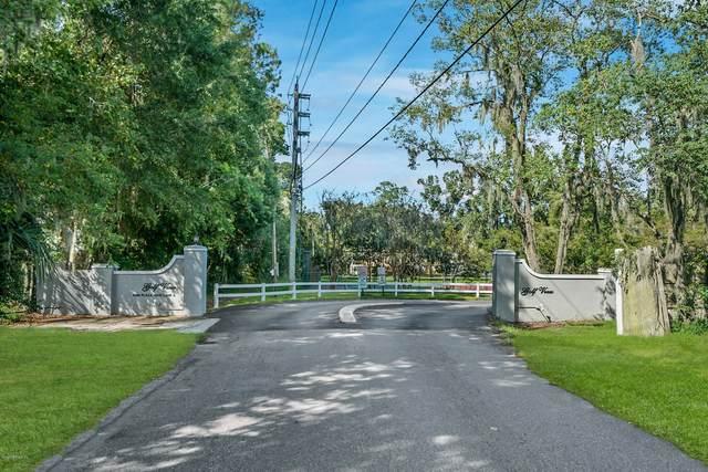 4332 Plaza Gate Ln S #101, Jacksonville, FL 32217 (MLS #1077133) :: Oceanic Properties