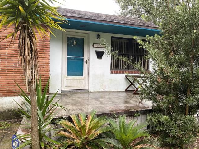 1438 Glengarry Rd, Jacksonville, FL 32207 (MLS #1077234) :: Engel & Völkers Jacksonville