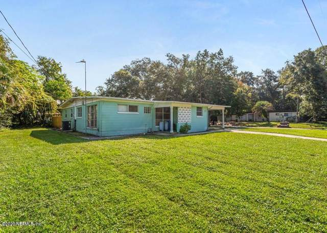 1300 Francis St, St Augustine, FL 32084 (MLS #1077291) :: The Perfect Place Team