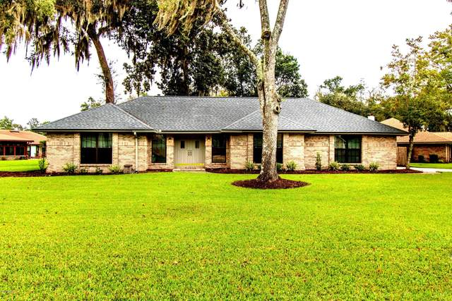 755 Arran Ct, Orange Park, FL 32073 (MLS #1077295) :: The Impact Group with Momentum Realty