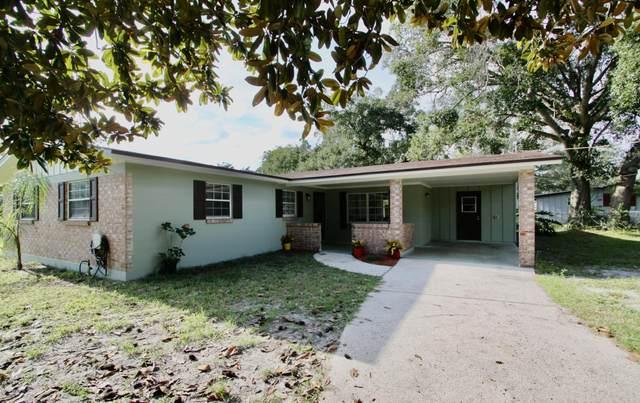 573 Madeira Dr, Orange Park, FL 32073 (MLS #1077313) :: Bridge City Real Estate Co.