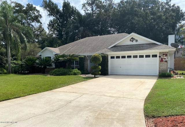 12612 Running River Rd S, Jacksonville, FL 32225 (MLS #1077333) :: Bridge City Real Estate Co.
