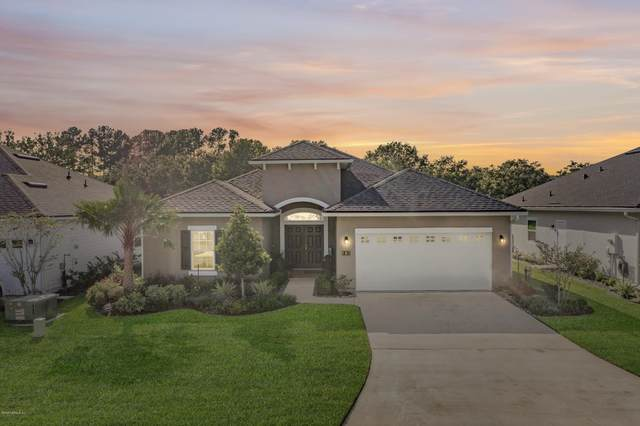 107 Greenview Ln, St Augustine, FL 32092 (MLS #1077356) :: Memory Hopkins Real Estate