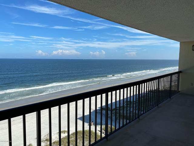 1221 1ST St S 9B, Jacksonville Beach, FL 32250 (MLS #1077365) :: EXIT Real Estate Gallery