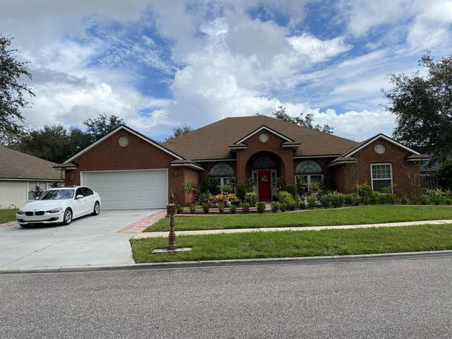 2531 Cedar Trace Dr W, Jacksonville, FL 32246 (MLS #1077374) :: Berkshire Hathaway HomeServices Chaplin Williams Realty