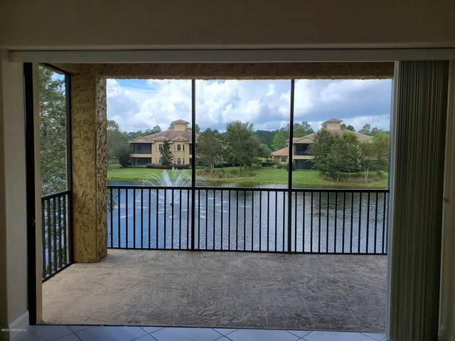 171 Laterra Links Cir #201, St Augustine, FL 32092 (MLS #1077385) :: The Hanley Home Team