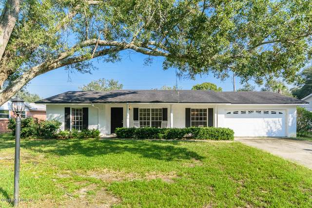 2410 Oakdale Dr N, Orange Park, FL 32073 (MLS #1077391) :: Berkshire Hathaway HomeServices Chaplin Williams Realty