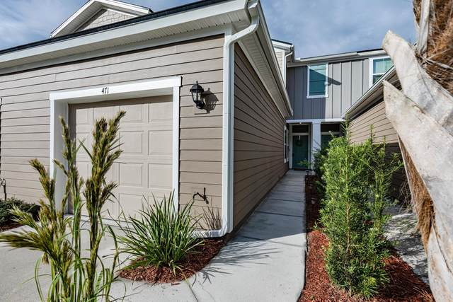 471 Servia Dr, St Johns, FL 32259 (MLS #1077392) :: Homes By Sam & Tanya