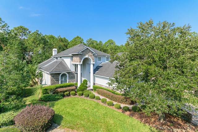 12872 Shirewood Ln, Jacksonville, FL 32224 (MLS #1077468) :: The Volen Group, Keller Williams Luxury International