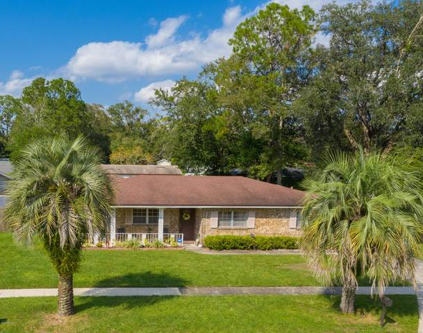 8179 Galaxie Dr, Jacksonville, FL 32244 (MLS #1077479) :: Military Realty
