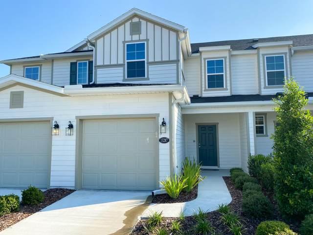 13287 Didymus Dr, Jacksonville, FL 32258 (MLS #1077500) :: Oceanic Properties