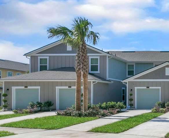 855 Capitol Pkwy, Jacksonville, FL 32218 (MLS #1077603) :: Oceanic Properties