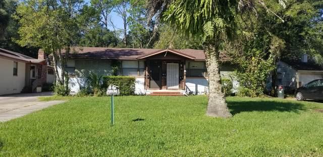 1156 Denaud St, Jacksonville, FL 32205 (MLS #1077633) :: Bridge City Real Estate Co.