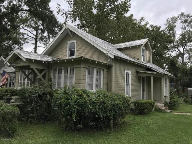 1502 Glendale St, Jacksonville, FL 32205 (MLS #1077647) :: Homes By Sam & Tanya
