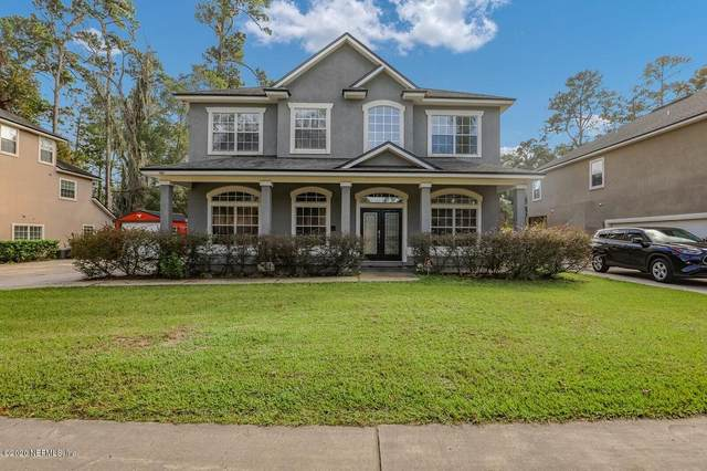 3859 Eldridge Ave, Orange Park, FL 32073 (MLS #1077651) :: The Impact Group with Momentum Realty