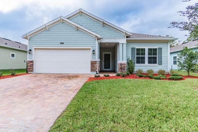 15803 Douglas Lake Dr, Jacksonville, FL 32218 (MLS #1077667) :: Memory Hopkins Real Estate