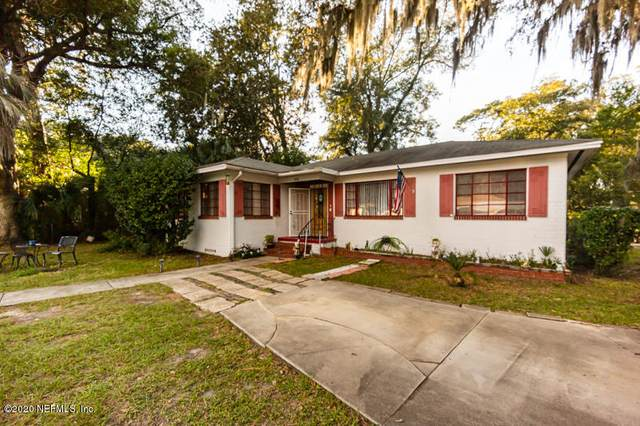 250 Spring Forest Ave, Jacksonville, FL 32216 (MLS #1077680) :: The Newcomer Group