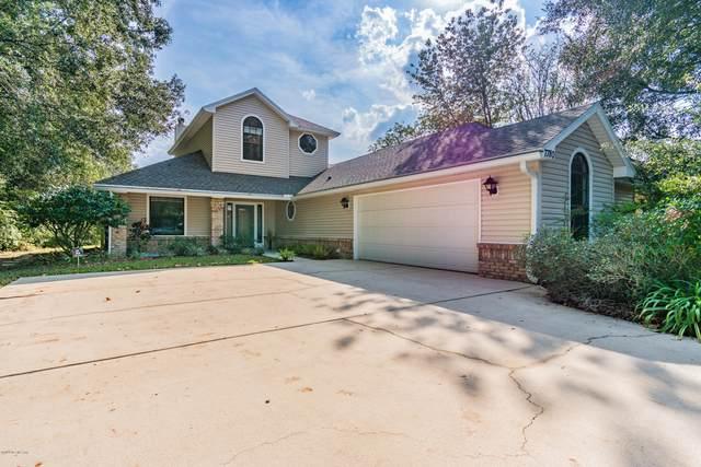 7780 Hilsdale Rd, Jacksonville, FL 32216 (MLS #1077787) :: Oceanic Properties