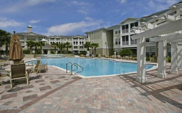 8290 Gate Pkwy W #1118, Jacksonville, FL 32216 (MLS #1077788) :: The Volen Group, Keller Williams Luxury International