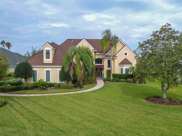 169 Indian Cove Ln, Ponte Vedra Beach, FL 32082 (MLS #1077805) :: EXIT Real Estate Gallery