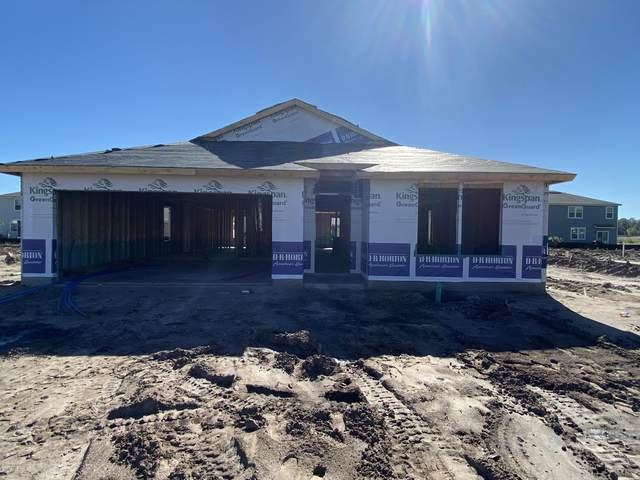 9050 Tahoe Ln, Jacksonville, FL 32222 (MLS #1077861) :: The Impact Group with Momentum Realty