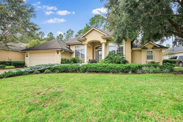 1819 Wild Dunes Cir, Orange Park, FL 32065 (MLS #1077865) :: The DJ & Lindsey Team