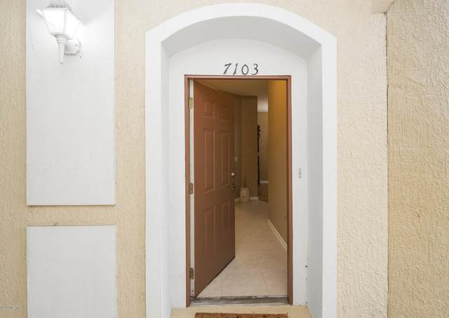 7801 Point Meadows Dr #7103, Jacksonville, FL 32256 (MLS #1077917) :: The Newcomer Group