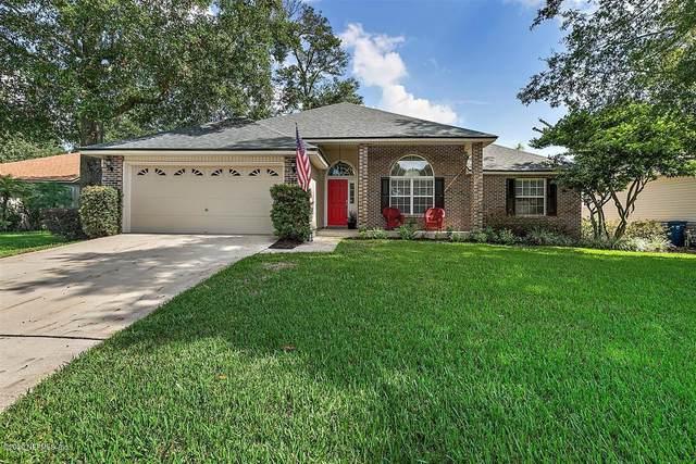 1441 Soaring Flight Way, Jacksonville, FL 32225 (MLS #1077984) :: Berkshire Hathaway HomeServices Chaplin Williams Realty