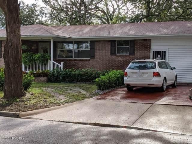 8141 Hawthorne St, Jacksonville, FL 32208 (MLS #1078017) :: The Volen Group, Keller Williams Luxury International