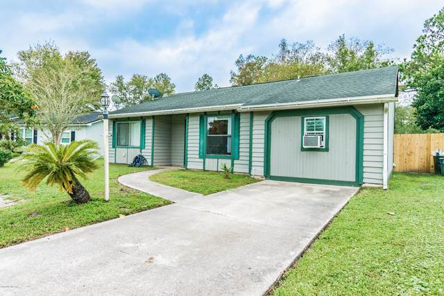 1874 Shannon Lake Dr, Middleburg, FL 32068 (MLS #1078195) :: Olson & Taylor | RE/MAX Unlimited