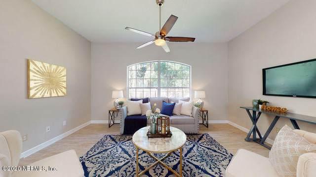 120 St Johns Ave, Hastings, FL 32145 (MLS #1078257) :: Keller Williams Realty Atlantic Partners St. Augustine