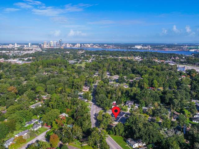 2627 Spring Park Rd, Jacksonville, FL 32207 (MLS #1078339) :: Olson & Taylor | RE/MAX Unlimited