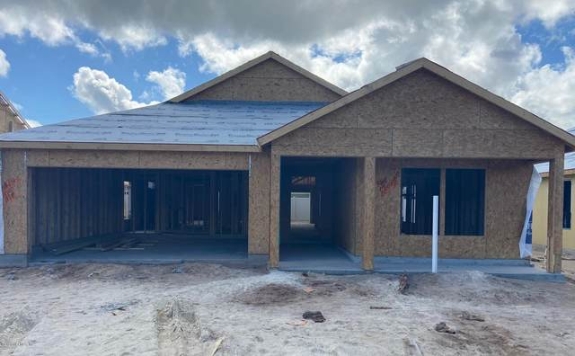 83527 Watkins Walk, Fernandina Beach, FL 32034 (MLS #1078343) :: The Volen Group, Keller Williams Luxury International
