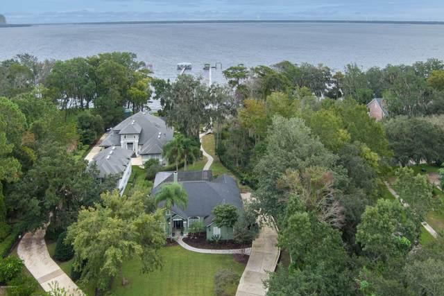 111 Fairway Oaks Dr, Fleming Island, FL 32003 (MLS #1078386) :: 97Park