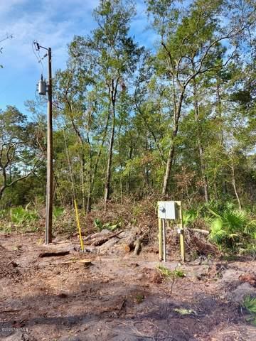 106 Waites Dr, Florahome, FL 32140 (MLS #1078420) :: Engel & Völkers Jacksonville
