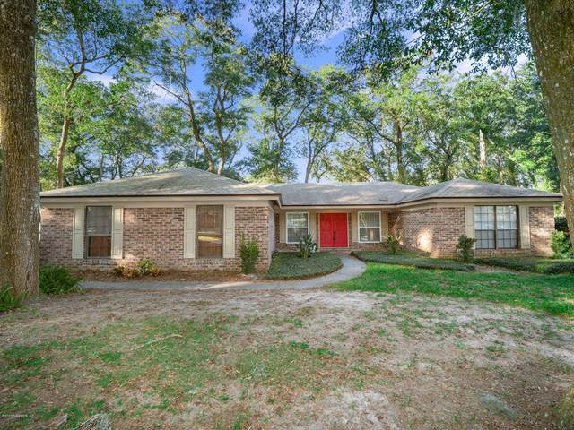 13669 Mallorca Drive Dr, Jacksonville, FL 32225 (MLS #1078441) :: EXIT Real Estate Gallery