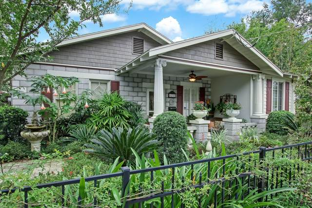 4258 Beverly Ave, Jacksonville, FL 32210 (MLS #1078451) :: Ponte Vedra Club Realty