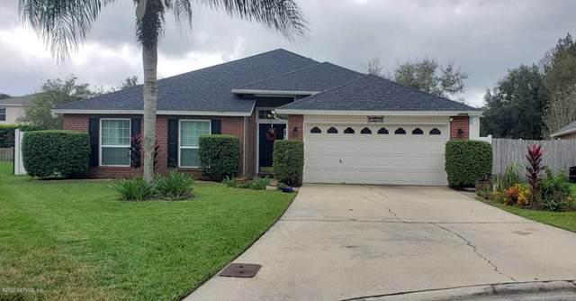 12018 Brightmore Way, Jacksonville, FL 32246 (MLS #1078495) :: Engel & Völkers Jacksonville