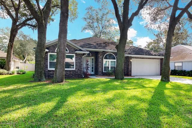 1415 Runningbrook Ct, Jacksonville, FL 32225 (MLS #1078511) :: Ponte Vedra Club Realty