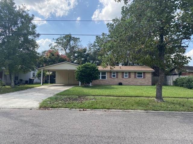 4040 Pittman Dr, Jacksonville, FL 32207 (MLS #1078521) :: The Volen Group, Keller Williams Luxury International