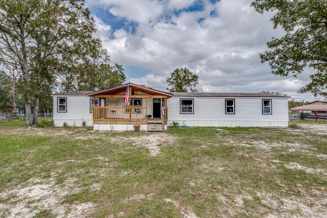 4552 Crazyhorse Ave, Middleburg, FL 32068 (MLS #1078553) :: The DJ & Lindsey Team