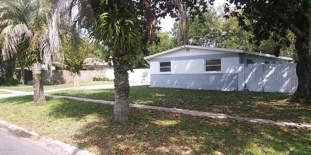 11669 Marina Dr, Jacksonville, FL 32246 (MLS #1078596) :: Ponte Vedra Club Realty