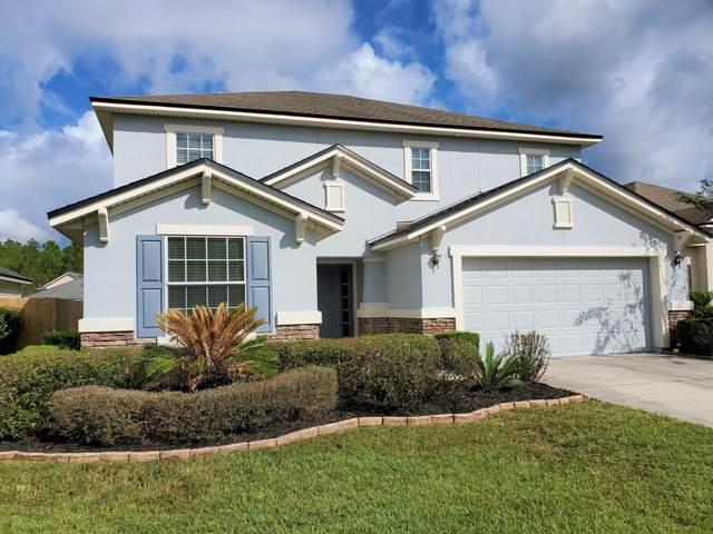 9485 Bembridge Mill Dr, Jacksonville, FL 32244 (MLS #1078602) :: Engel & Völkers Jacksonville